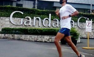 Maraton Covid-42